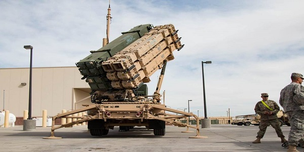 عاجل المخابرات الامريكية تحذر المملكة العربية السعودية من ضربة صاروخية جديدة