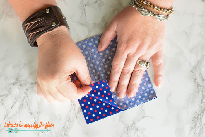 How to Quilt Coasters