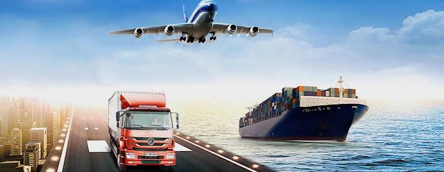 Xuất nhập khẩu bằng đường hàng không chưa lúc nào dễ dàng đến thế cùng Dương Minh Logistic