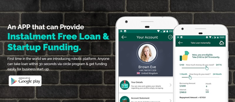 Loan Globally Android App Earn Free Paytm cash