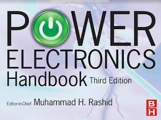 POWER ELECTRONICS HANDBOOK PDF FREE DOWNLOAD