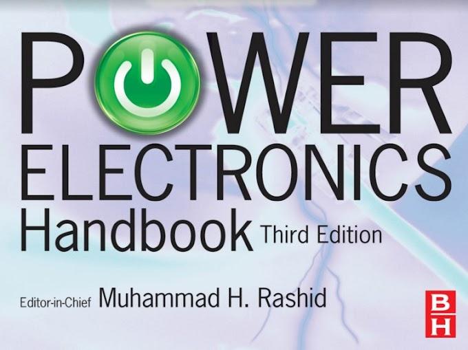 Download Power Electronics Handbook Muhammad H Rasid Book Pdf