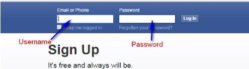 facebook login new account open