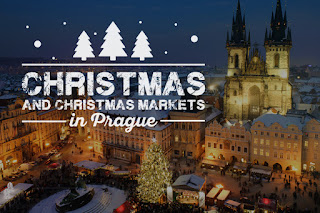 travel europe solo Christmas