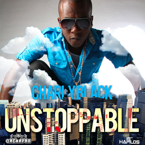 CHARLY BLACK- UNSTOPPABLE