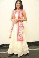 Aishwarya Lekshmi looks stunning in sleeveless deep neck gown with transparent Ethnic jacket ~  Exclusive Celebrities Galleries 162.JPG