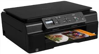 Download Printer Driver Brother DCP-J152W