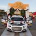 Víctor Senra gana el Rallye Rías Baixas con permiso de Alberto Meira