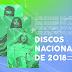 Os 15 melhores discos brasileiros de 2018