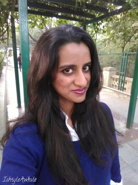 Hair spa in Bangalore