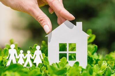 Membeli Rumah Minimalis
