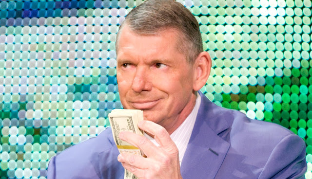 Vince McMahon Quoting