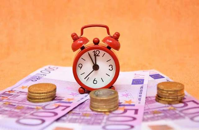 Gambar Kelebihan dan Kekurangan Menggunakan Modal Usaha Dari Pinjaman/Hutang