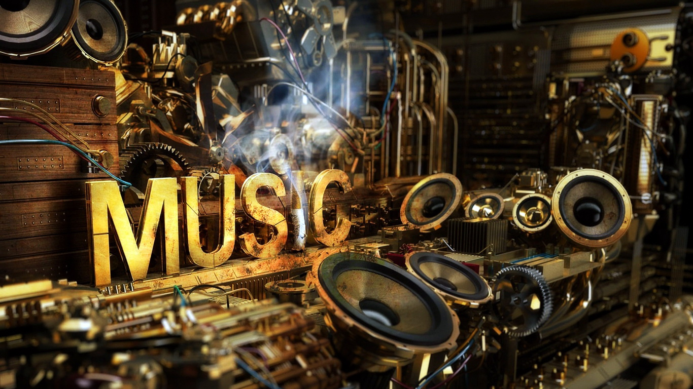 Great Wallpaper Music Freak - Music_Wallpaper__www_pulsarmedia_eu_1366x768  Image_21821.jpg