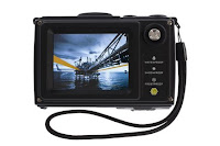 JUAL CAMERA CorDEX TOUGHPIX DIGITHERM Compact Digital and Thermal Camera