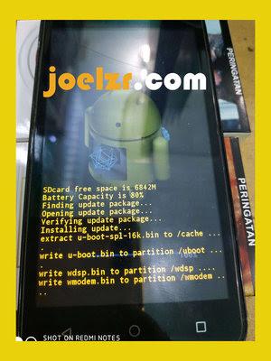 firmware huawei Huawei Y541-U02V100R001C390B103