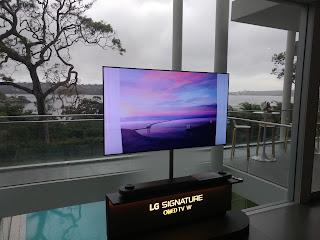 Công nghệ xử lý hình ảnh hiện đại và tiên tiến của tv W7