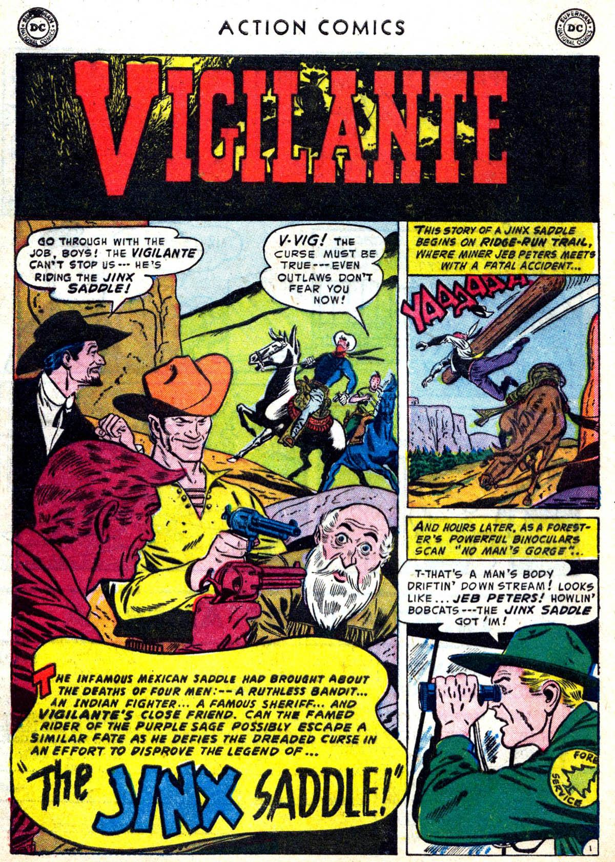 Action Comics (1938) 183 Page 33