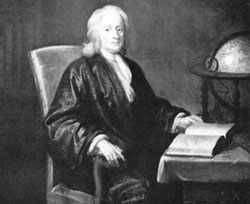 Biografi Ilmuan Isaac Newton dan Penemuannya