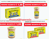 Logo Angelo Parodi: 10 nuovi coupon per risparmiare sui suoi prodotti