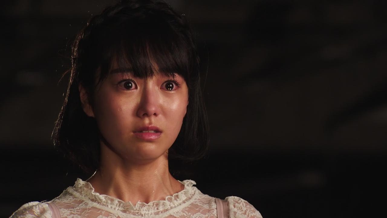 Kaho Takada S Crying Scenes From Kamen Rider Build Episode 47