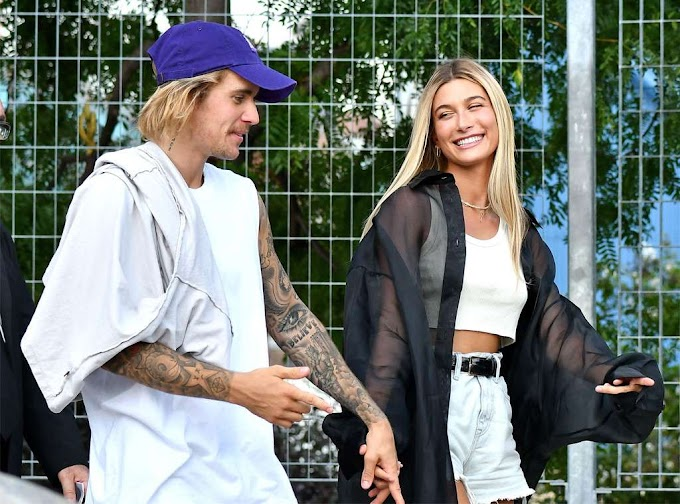 Untangling Justin Bieber and Hailey Baldwin's Whirlwind Wedding Buzz