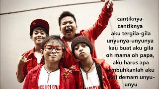 Coboy Junior - Demam Unyu-Unyu