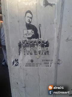 propa street art peña