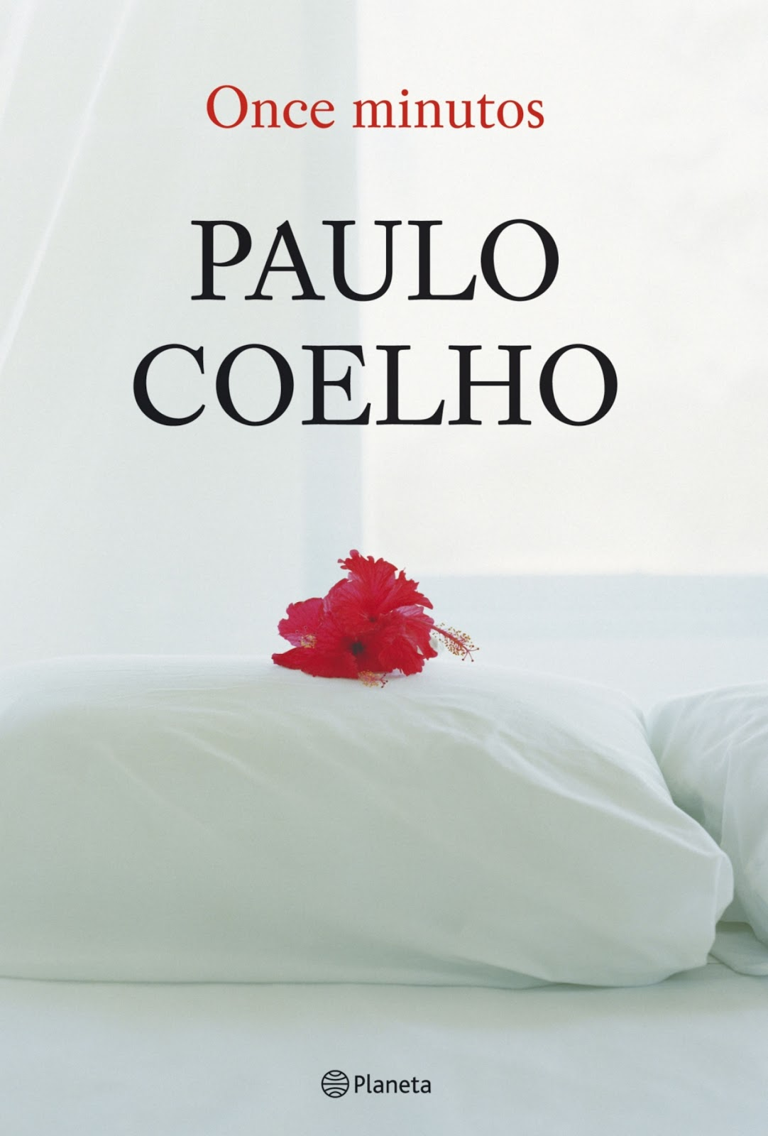Once Minutos – Paulo Coelho