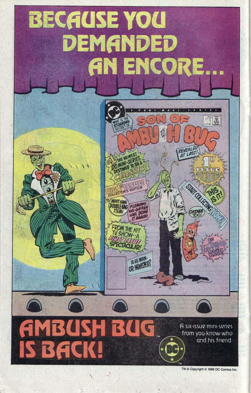 Detective Comics (1937) 563 Page 12