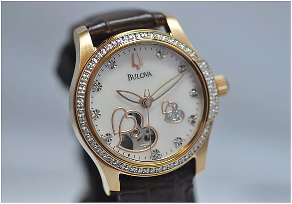 Top Branded Ladies Watches