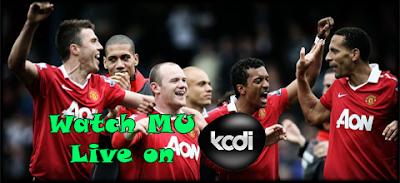 Watch Man United Live Stream With Best Sports Kodi Addon