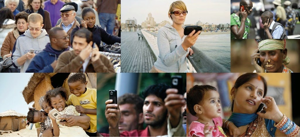 India holding fourth in smartphone network World : GSMA | MobileTalkNews