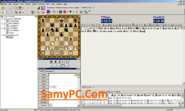 Chess Assistant Pro Free Download Full Latest Version