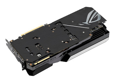ASUS Republic of Gamers lança placa gráfica ROG Matrix GeForce RTX ™ 2080 Ti