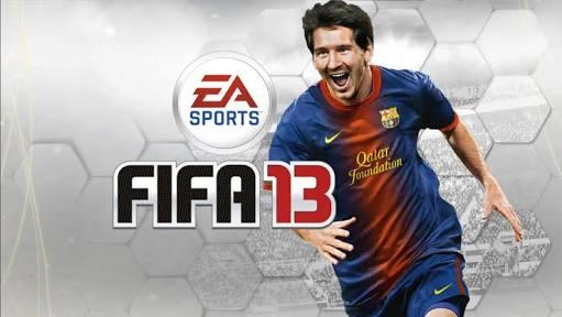 حصريا لعبة FIFA 13 على رابط واحد على موقع ايجي سكواد ( تم تحديث الرابط )