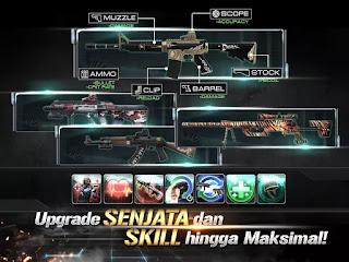 Download Game Point Blank Mobile V1.1.0 MOD Apk Terbaru