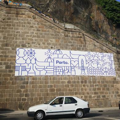 8 rzeczy, za które bardziej pokochałam Porto, niż Lizbonę