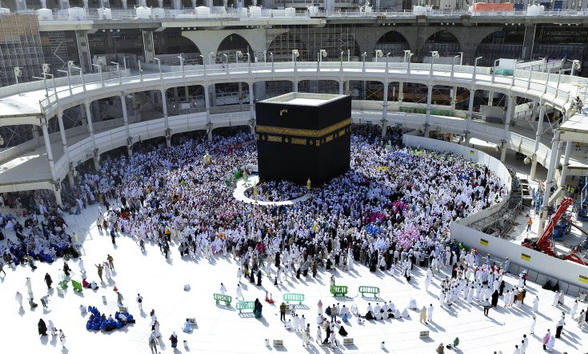 Misconception Of Umrah