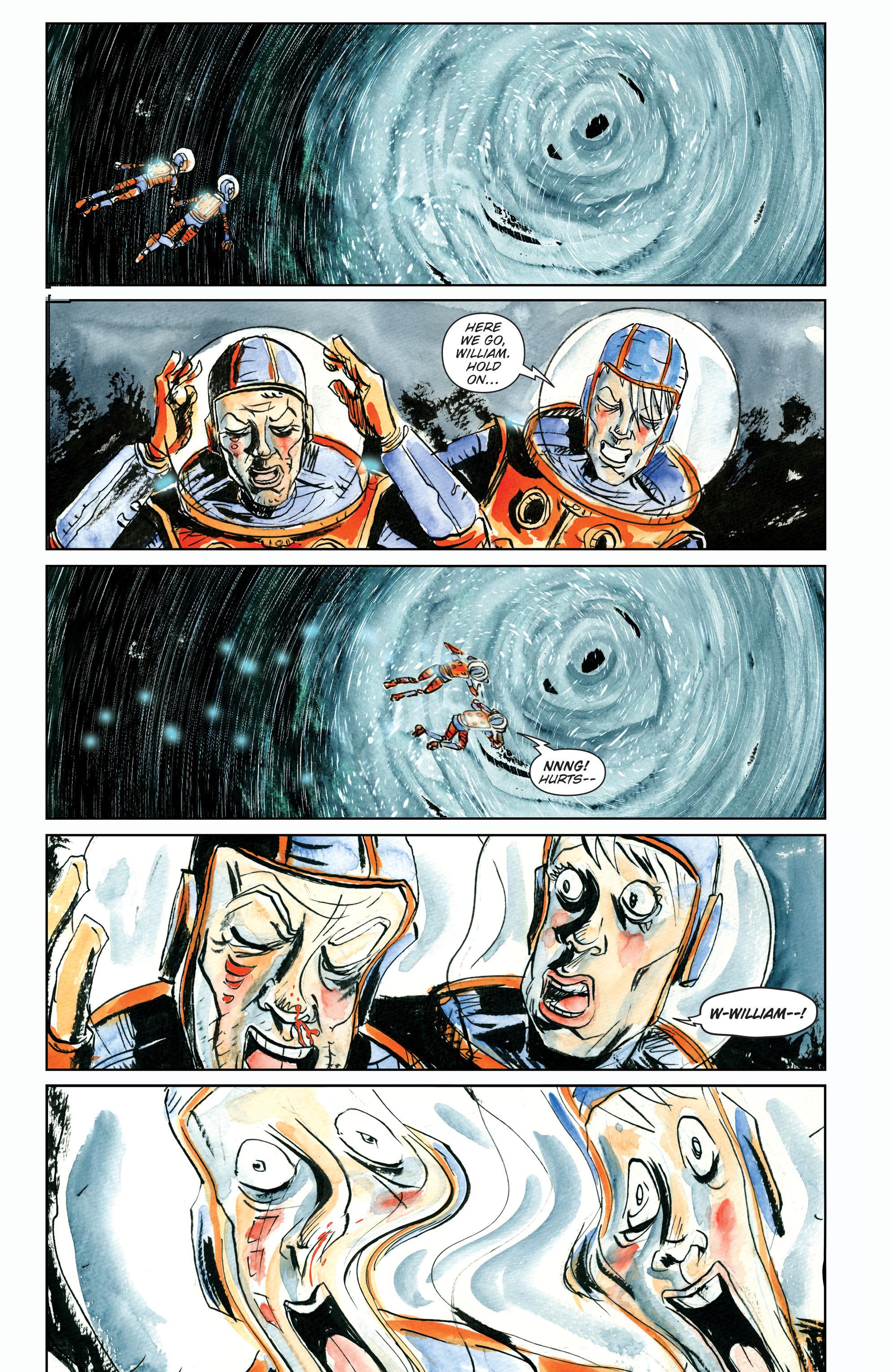 Read online Trillium comic -  Issue # TPB - 199