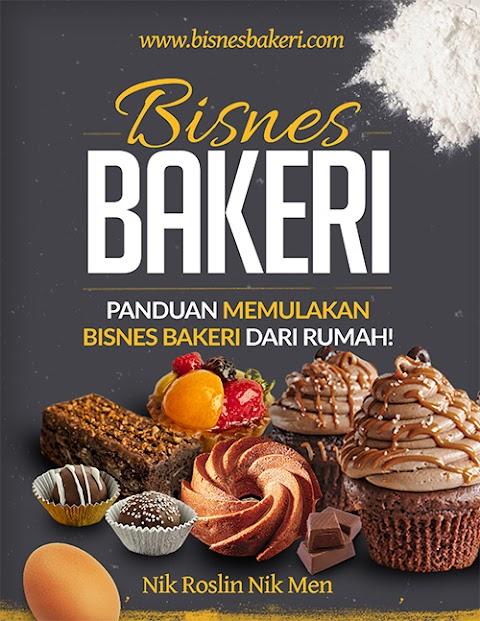 Ebook Malaysia - Bisnes Bakeri