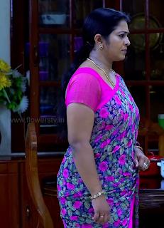 Uma Devi Nair Hot Photos