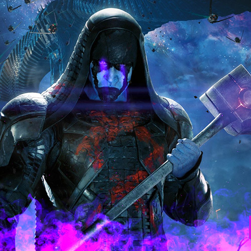 Ronan The Accuser Wallpaper Engine