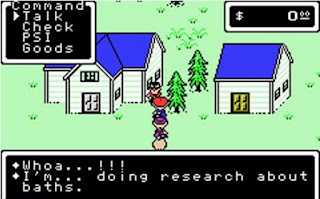 Mother 1+2 GBA ROM (English Patched) - isoroms com