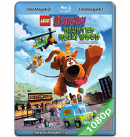 LEGO SCOOBY: HOLLYWOOD ENCANTADO (2016) FULL 1080P HD MKV ESPAÑOL LATINO
