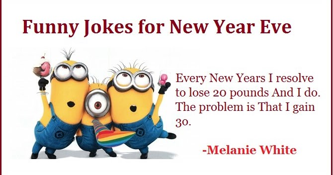 Exciting Happy New Year Funny Messages for all Boyz & Girls ...