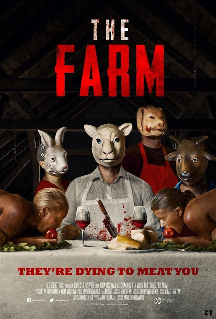 The Farm [HDRip] [Streaming] [Telecharger]