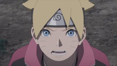 Boruto: Naruto Next Generations Episode 103