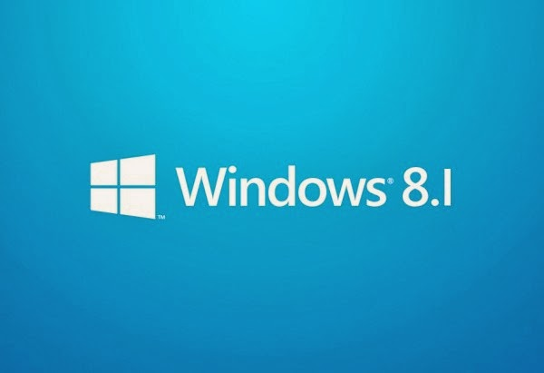 Download Windows 8.1 64-bit dan 32-bit [English & English ( United Kingdom) ]
