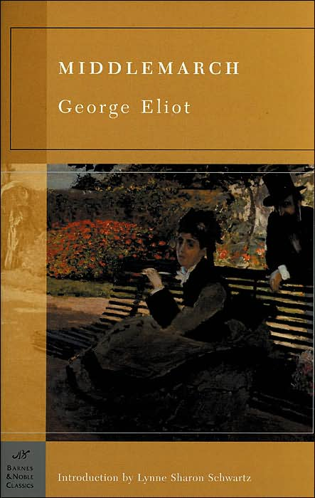 Middlemarch (Barnes & Noble Classics Series)